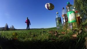 Fotballbowling